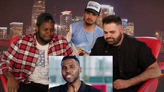 Video Jason Derulo - Colors (Official Music Video) The Coca-Cola Anthem for the 2018 World Cup *REACTION* MP3, 3GP, MP4, WEBM, AVI, FLV Juni 2018