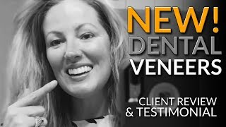 Youtube Video Cosmetic Dentist Hates NEW Dental Veneers Review, SEE WHY! - Brighter Image Lab