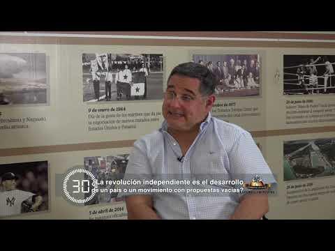 Independientes, la opción más representativa: Marco Ameglio