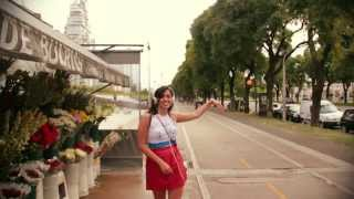 Pharrell Williams - Happy (Buenos Aires)