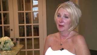 Kobieta wychodzi za mąż za niepełnosprawnego mężczyznę – Przed ołtarzem przeżywa szok swojego życia!