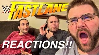 Nonton WWE FASTLANE 2017 PPV REACTIONS! GOLDBERG WINS WWE UNIVERSAL CHAMPIONSHIP! Film Subtitle Indonesia Streaming Movie Download