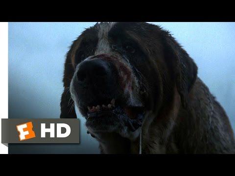 Cujo (3/8) Movie CLIP - What's the Matter? (1983) HD