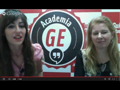 Academia GE: Como controlar o stress antes do vestibular