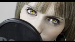 She Wolf David Guetta ft Sia Spanish Cover Miriam