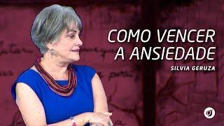 Neste vídeo Silvia Geruza fala sobre como vencer a ansiedade.Este vídeo foi gravado no dia 30/07/2017, na Betesda do Jardim Marajoara no horário da manhã.