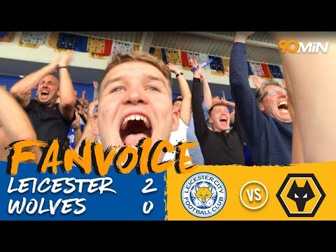 Leicester 2-0 Wolves | Doherty And Maddison Goals Mean Wolves Lose 0-2 To Leicester! | Fanvoice