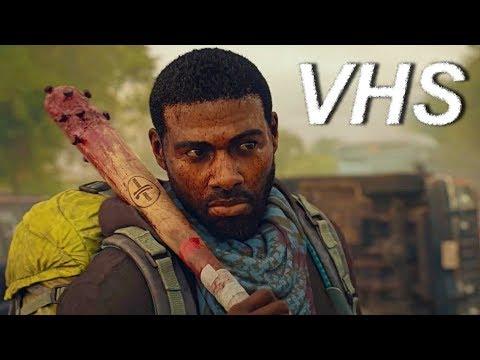 Overkill's The Walking Dead (2018) - русский трейлер - VHSник (видео)