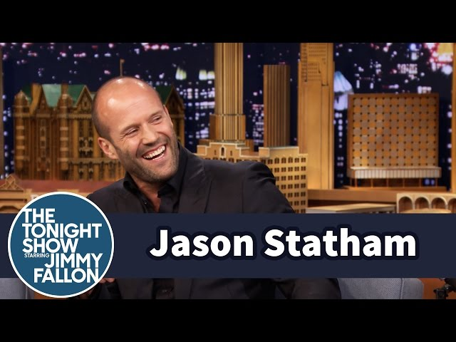 Jason-statham-nearly-drowned-filming
