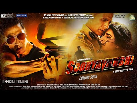 Sooryavanshi | Full Movie facts | Akshay, Ajay, Ranveer, Katrina | Rohit Shetty | 2020