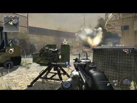 Call of Duty: Modern Warfare 3 #5