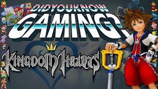 Video Kingdom Hearts - Did You Know Gaming? Feat. Yuriofwind MP3, 3GP, MP4, WEBM, AVI, FLV Desember 2017