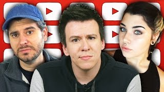 YouTube's Adpocalypse Getting Worse And Pushing Creators Away