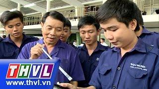 THVL   Chính sách pháp luật: Tìm hiểu Luật Giáo dục nghề nghiệp (30/6/2015), thvl, truyen hinh vinh long, thvl youtube