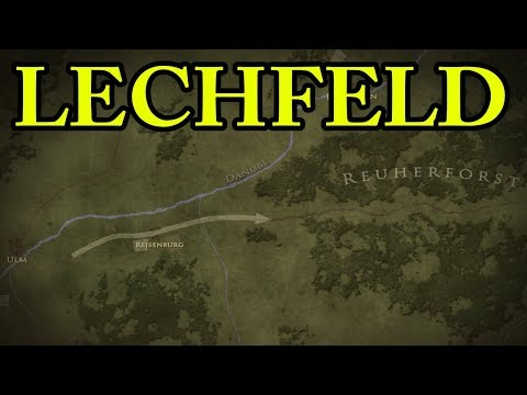 Video The Battle of Lechfeld 955 AD download in MP3, 3GP, MP4, WEBM, AVI, FLV January 2017