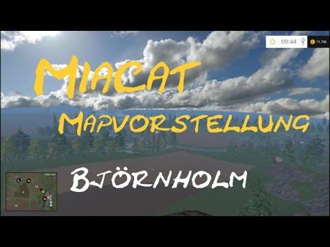 Bjorn Holm v5.0