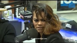 Teyana Taylor Confirms Being Fired By Adidas Because Of Rihanna