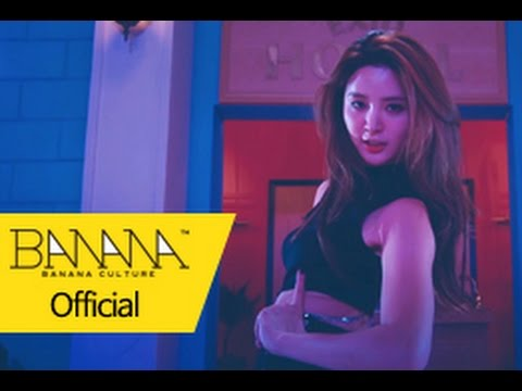 [EXID(이엑스아이디)] 1ST STUDIO ALBUM [STREET] 'L.I.E' Teaser (видео)