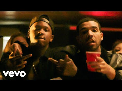 YG & Drake - Who Do You Love? (2014)