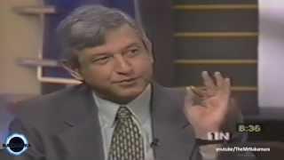 Video Debate AMLO vs Cevallos [Completo] - López Obrador - Diego Fernandez Cevallos MP3, 3GP, MP4, WEBM, AVI, FLV Mei 2018