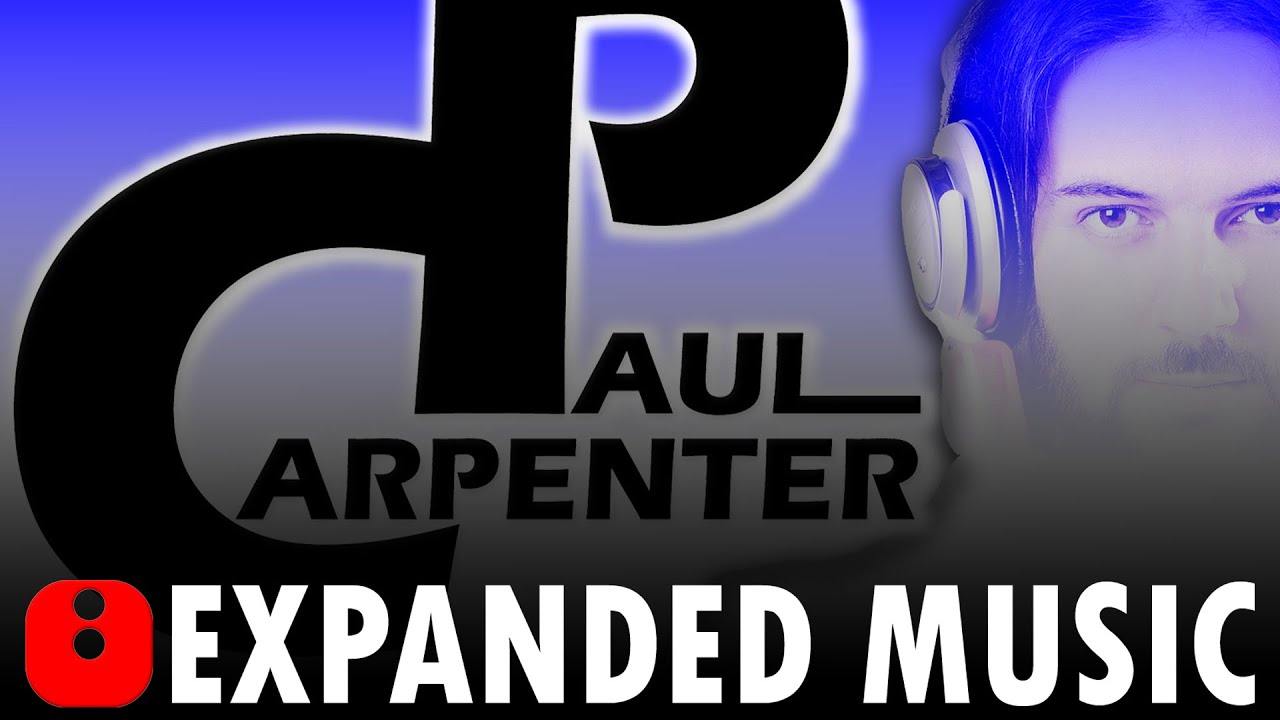 Paul Carpenter Experience Vol. 4