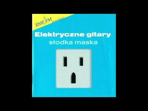 Tekst piosenki Elektryczne Gitary - Sen o śnie po polsku