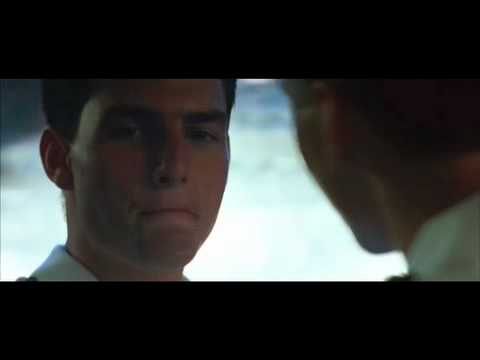 top - School Project. Top Gun Trailer Recut.