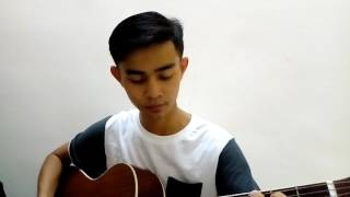 Aiman Tino - Ku Hanya Sayang Padamu (Cover)