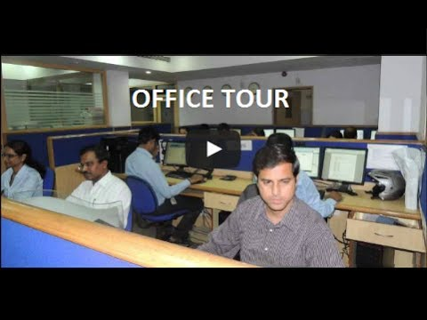 Back Office Shared Services Pty Ltd | Office Tour