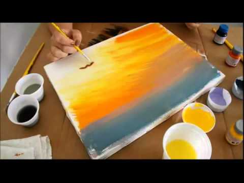 Pôr do Sol (quadro)