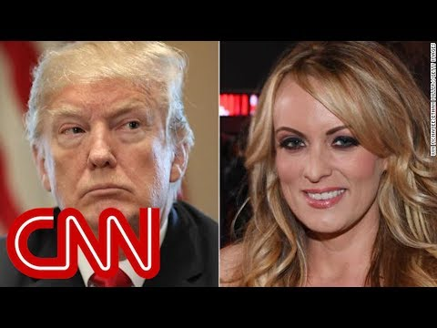 Judge dismisses Stormy Daniels' defamation lawsuit