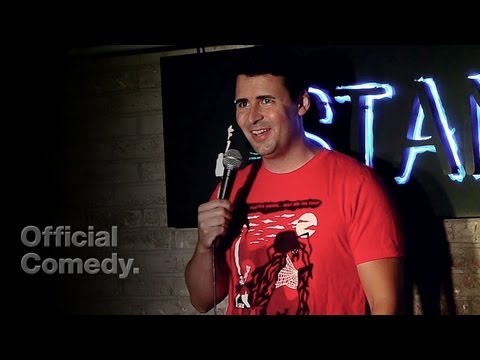 Don't Need No Harley - Pete Lee - Official Comedy Stand Up