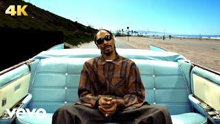 Snoop Dogg & The-Dream - Gangsta Luv