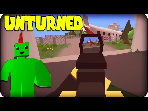 meets - Unturned videos, watch as LittleLizard & TinyTurtle play through this epic survival game! {Subscribe : http://bit.ly/LittleLizardGaming } Twitter : https://twitter.com/LittleLizardG {Unturned...