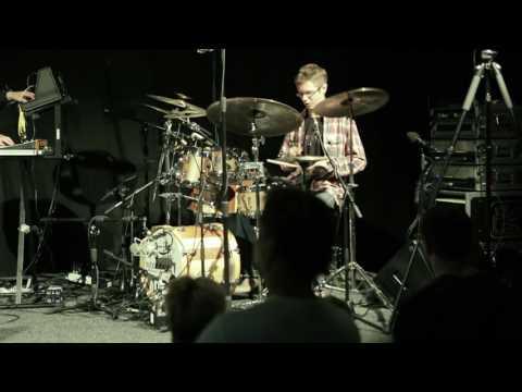 Tryptych - Live @ #6 Drum Fest Vysoke Myto (CZE)