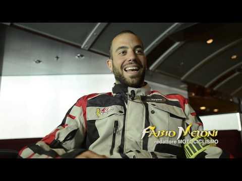 Moto Guzzi Stelvio 1200 8V NTX - i commenti (видео)