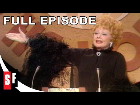 The Dean Martin Celebrity Roasts: Lucille Ball - Season 1 Episode 3 (2/8/75)