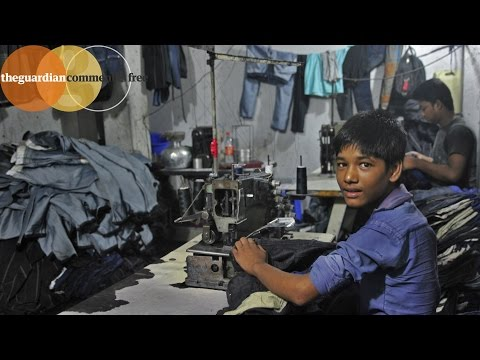 Why you shouldn't boycott sweatshops or bother with Fairtrade - William MacAskill | Comment is Free