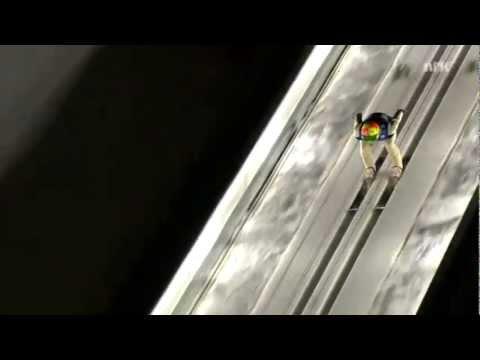 World's Longest Ski Jump
