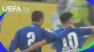 Download Video Quarter-final highlights: Hoffenheim v Real Madrid MP3 3GP MP4