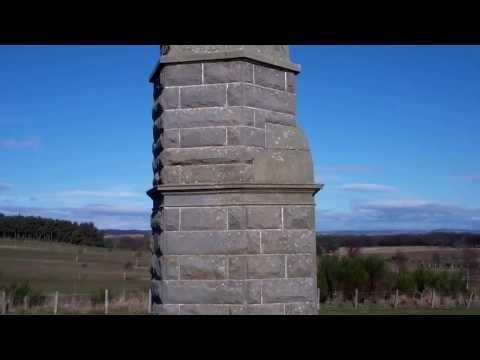 War Memorial Leuchars Fife Scotland