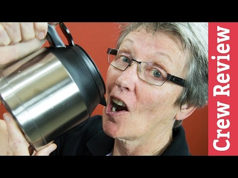 Crew Review: Bonavita 5-Cup Coffee Maker