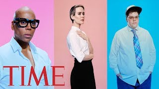 Sarah Paulson, RuPaul and Gavin Grimm among Time's 100 Most Influential People 2017***************************************Follow LGBT WorldChannel:☞Facebook: https://goo.gl/QPQkQP☞ Google Plus: https://goo.gl/jbKpwF☞ Tumblr: http://goo.gl/nV5jw8