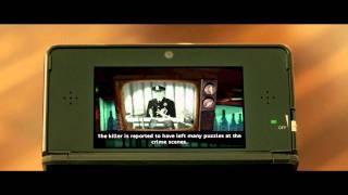 [Test] James Noir's Hollywood Crimes