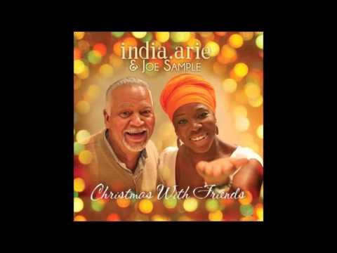 Indiaie Joe Sample Feat Brandy Silent Night Chords Lyrics