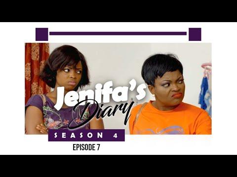 Jenifa's Diary Season 4 Episode 7 - SERVE YOU RIGHT
