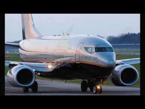 PRIVATE JETS OF THE RICH & THE FAMOUS