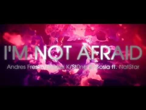 Tekst piosenki Gosia Andrzejewicz - I'm not afraid po polsku