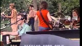 Video OLD GREY WHISTLE TEST 1977 Bearsville Picnic MP3, 3GP, MP4, WEBM, AVI, FLV Oktober 2018