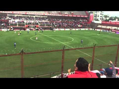 Hinchada Argentino Jrs - Los Ninjas - Argentinos Juniors